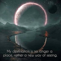 Ascension of Consciousness
